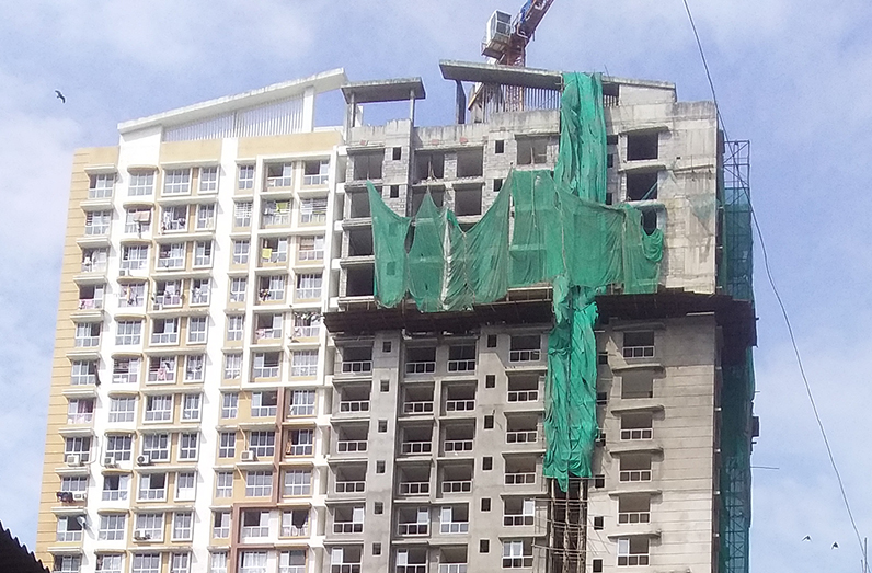 the baya victoria construction updates and current project status